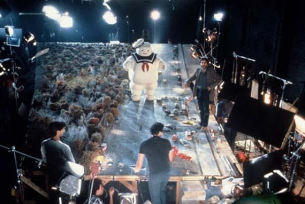 Εκπληκτικά σκηνικά μινιατούρες από διάσημες ταινίες (4)