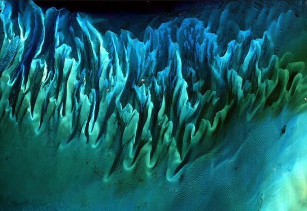 Εκπληκτικές φωτογραφίες της Γης από το διάστημα (23)