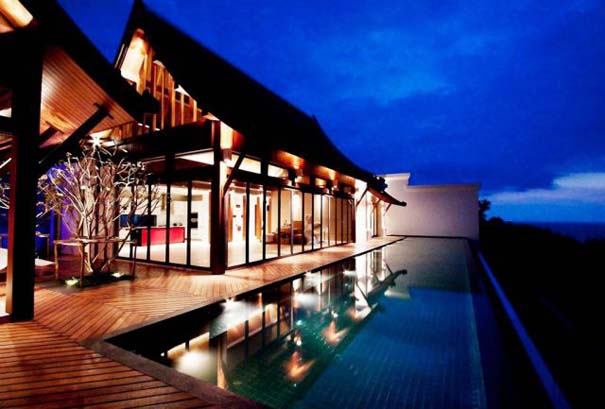 Εκπληκτική πολυτελής βίλα στην Ταϊλάνδη (11)