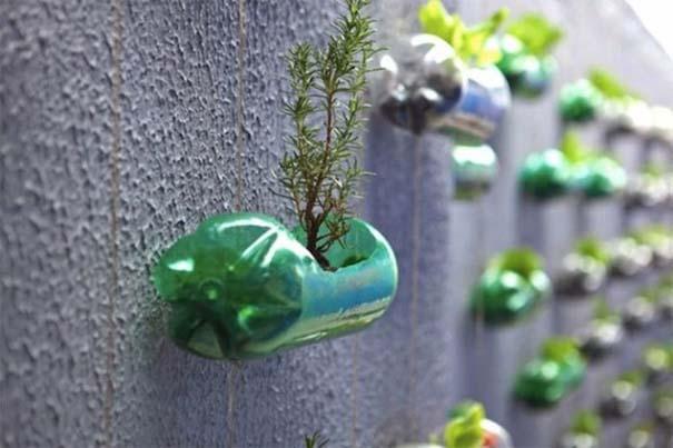 Ένας αλλιώτικος κήπος (1)