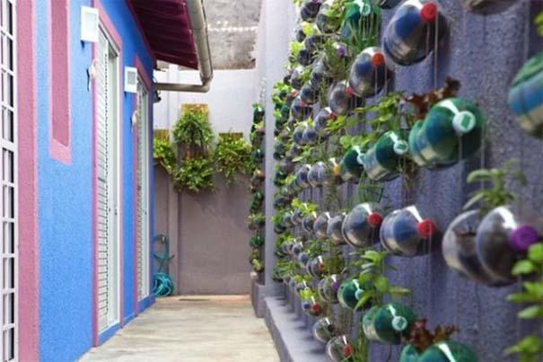 Ένας αλλιώτικος κήπος (4)