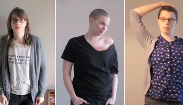 Ένας χρόνος θεραπείας για τον καρκίνο του μαστού σε ένα λεπτό