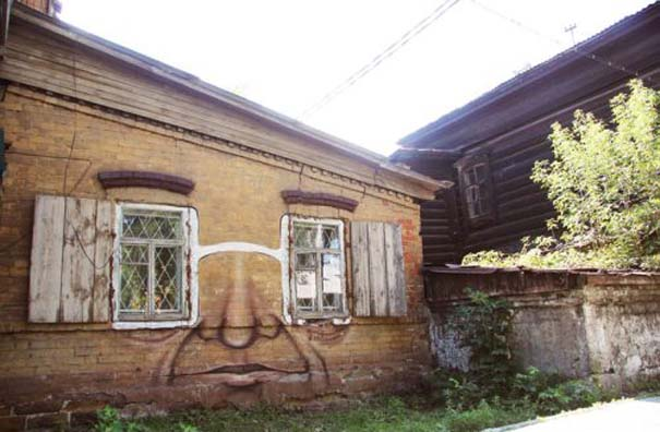 diaforetiko.gr : entypwsiaka graffiti 71 Εντυπωσιακά graffiti στους δρόμους του κόσμου!