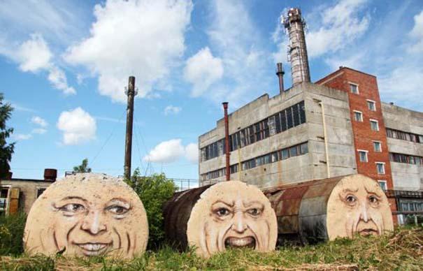 diaforetiko.gr : entypwsiaka graffiti 72 Εντυπωσιακά graffiti στους δρόμους του κόσμου!