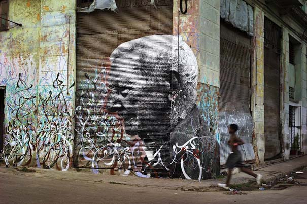 diaforetiko.gr : entypwsiaka graffiti 75 Εντυπωσιακά graffiti στους δρόμους του κόσμου!