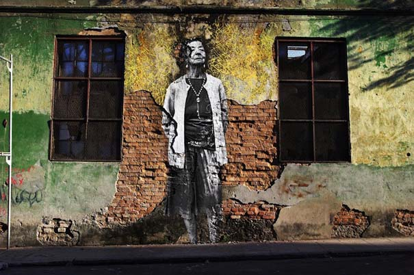 diaforetiko.gr : entypwsiaka graffiti 76 Εντυπωσιακά graffiti στους δρόμους του κόσμου!