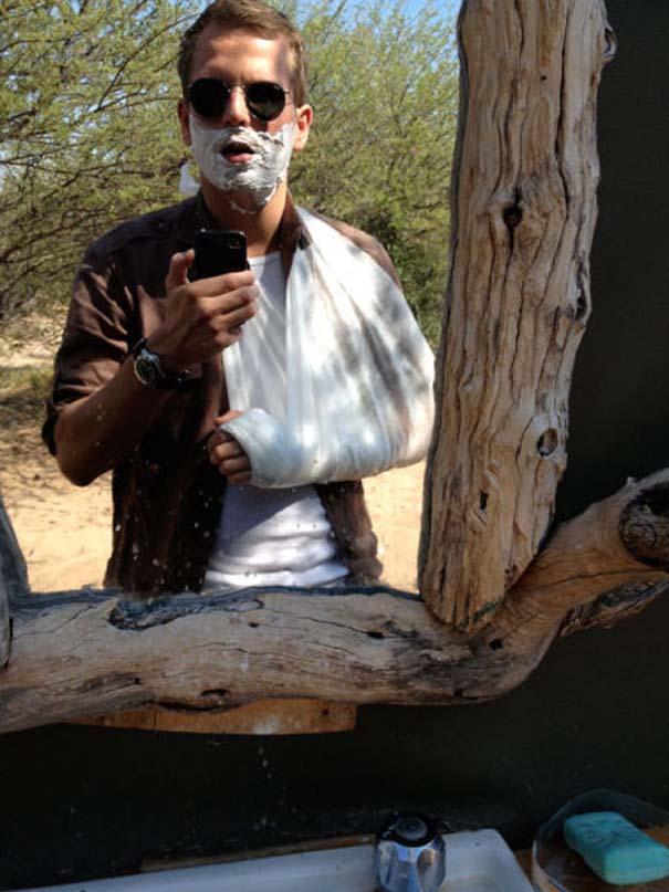 Ο φωτογράφος που έζησε με τα λιοντάρια στην Αφρική (35)