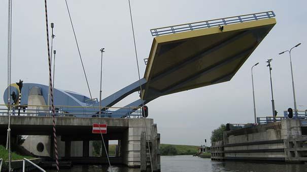 Ιπτάμενη γέφυρα στην Ολλανδία (5)
