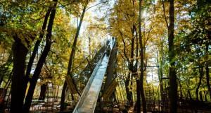 Ιταλός κατασκεύαζε επί 40 χρόνια ένα ολόκληρο λούνα παρκ μόνος του