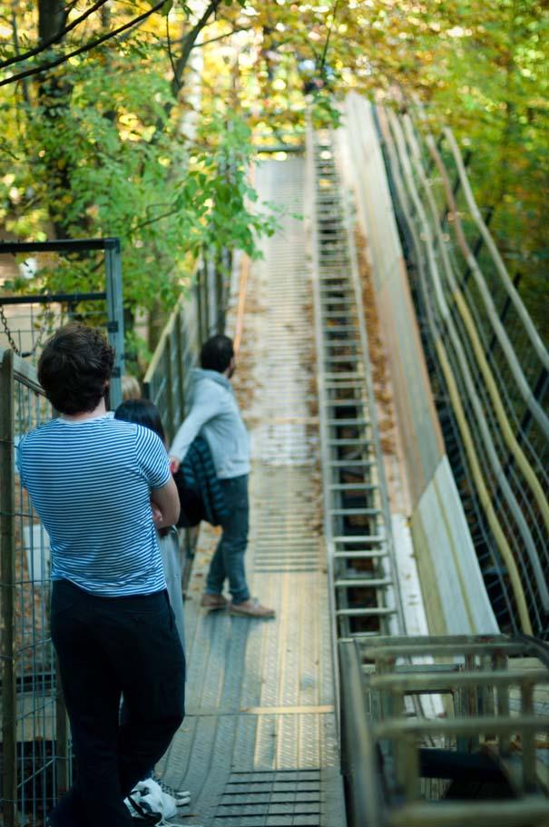 Ιταλός κατασκεύαζε επί 40 χρόνια ολόκληρο λούνα παρκ μόνος του (3)
