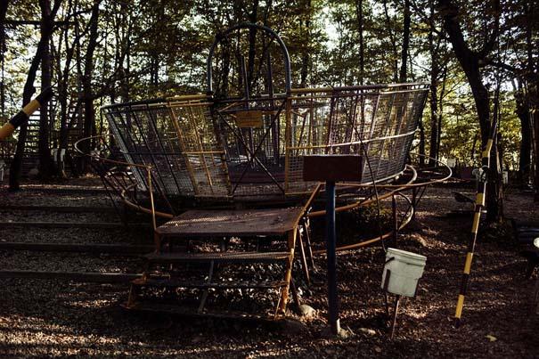 Ιταλός κατασκεύαζε επί 40 χρόνια ολόκληρο λούνα παρκ μόνος του (9)