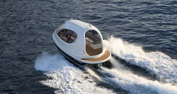 Jet Capsule Mini-Yacht (3)