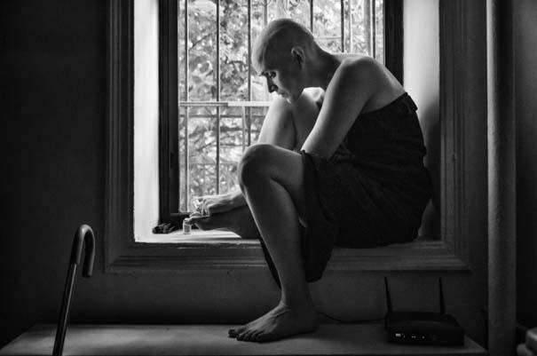 Φωτογράφος καταγράφει τη μάχη της γυναίκας του με τον καρκίνο του μαστού (6)