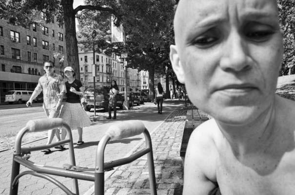 Φωτογράφος καταγράφει τη μάχη της γυναίκας του με τον καρκίνο του μαστού (7)