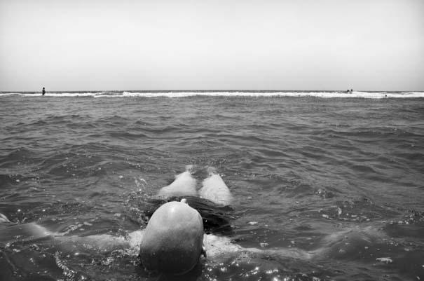 Φωτογράφος καταγράφει τη μάχη της γυναίκας του με τον καρκίνο του μαστού (9)