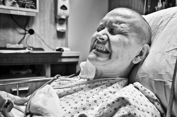 Φωτογράφος καταγράφει τη μάχη της γυναίκας του με τον καρκίνο του μαστού (11)