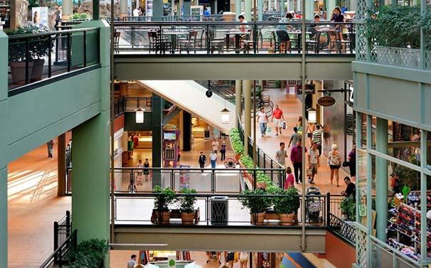 Το μεγαλύτερο εμπορικό κέντρο της Αμερικής (3)