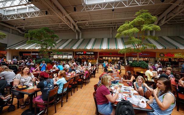Το μεγαλύτερο εμπορικό κέντρο της Αμερικής (17)