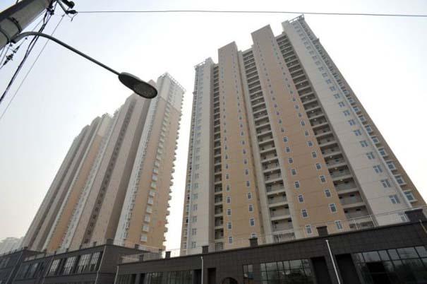 Κινέζοι εργολάβοι βρήκαν απίστευτο τρόπο για να μειώσουν το κόστος κατασκευής πολυκατοικίας (1)