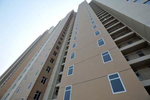 Κινέζοι εργολάβοι βρήκαν απίστευτο τρόπο για να μειώσουν το κόστος κατασκευής πολυκατοικίας (10)