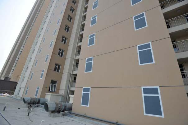 Κινέζοι εργολάβοι βρήκαν απίστευτο τρόπο για να μειώσουν το κόστος κατασκευής πολυκατοικίας (9)