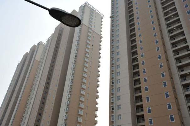 Κινέζοι εργολάβοι βρήκαν απίστευτο τρόπο για να μειώσουν το κόστος κατασκευής πολυκατοικίας (2)