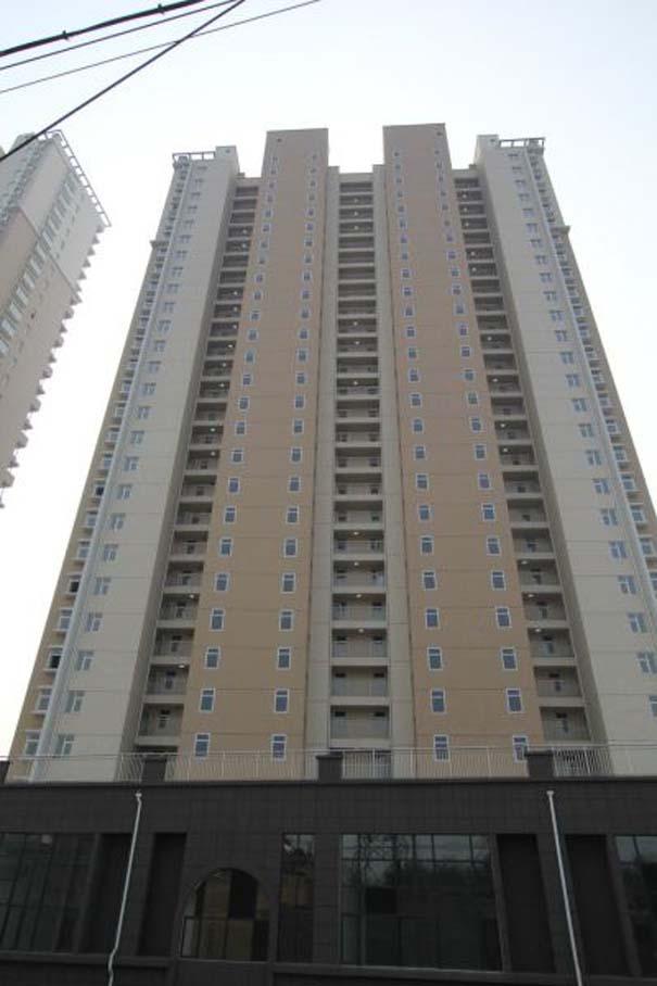 Κινέζοι εργολάβοι βρήκαν απίστευτο τρόπο για να μειώσουν το κόστος κατασκευής πολυκατοικίας (3)