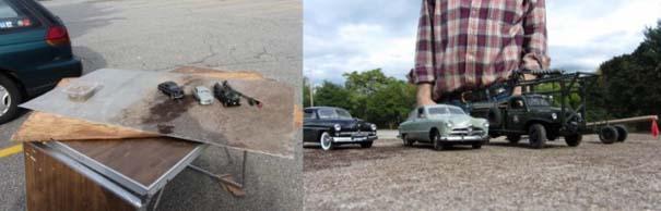 Φωτογραφίζοντας μινιατούρες από την τέλεια γωνία λήψης με φόντο πραγματικού μεγέθους (39)