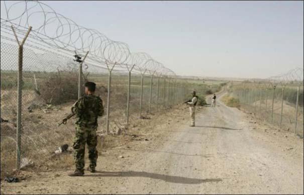 Μοναδικά και περίεργα σύνορα χωρών (6)