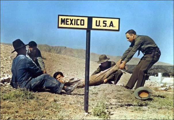 Μοναδικά και περίεργα σύνορα χωρών (5)