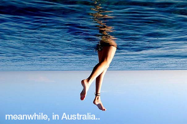 Μόνο στην Αυστραλία (1)