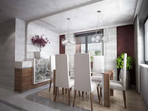 Μοντέρνο διαμέρισμα στη Σλοβακία (7)