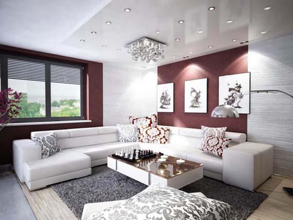 Μοντέρνο διαμέρισμα στη Σλοβακία (10)