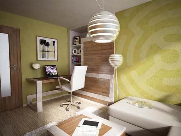 Μοντέρνο διαμέρισμα στη Σλοβακία (12)