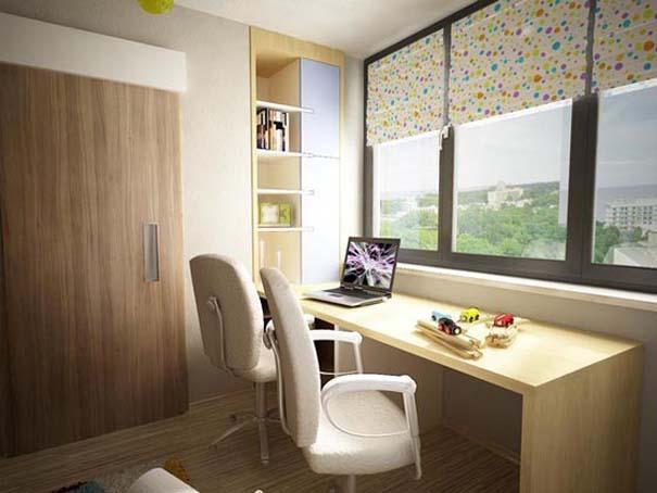 Μοντέρνο διαμέρισμα στη Σλοβακία (15)