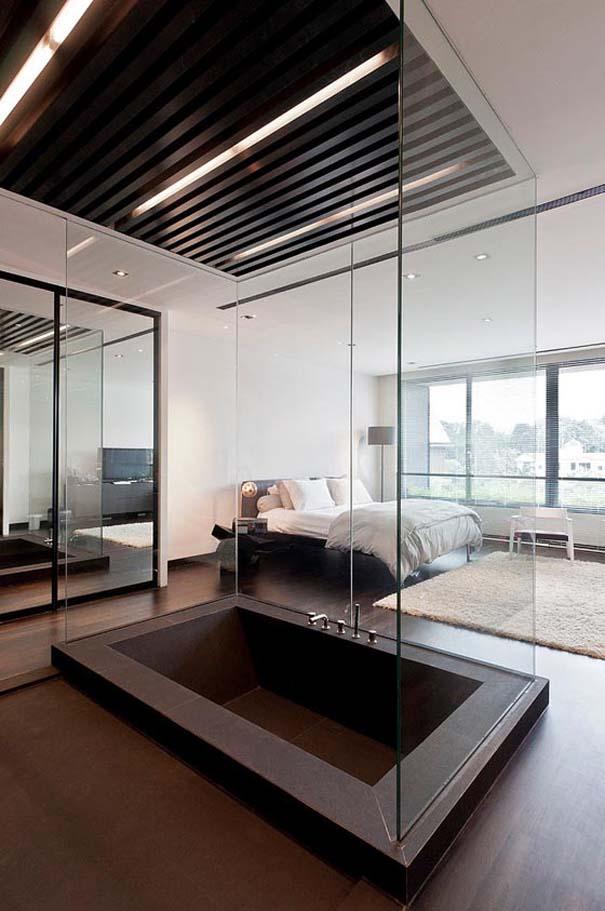 Μοντέρνο και γεμάτο φως σπίτι στη Σιγκαπούρη (10)