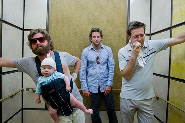 Δείτε πως είναι σήμερα το μωρό από την ταινία Hangover (1)