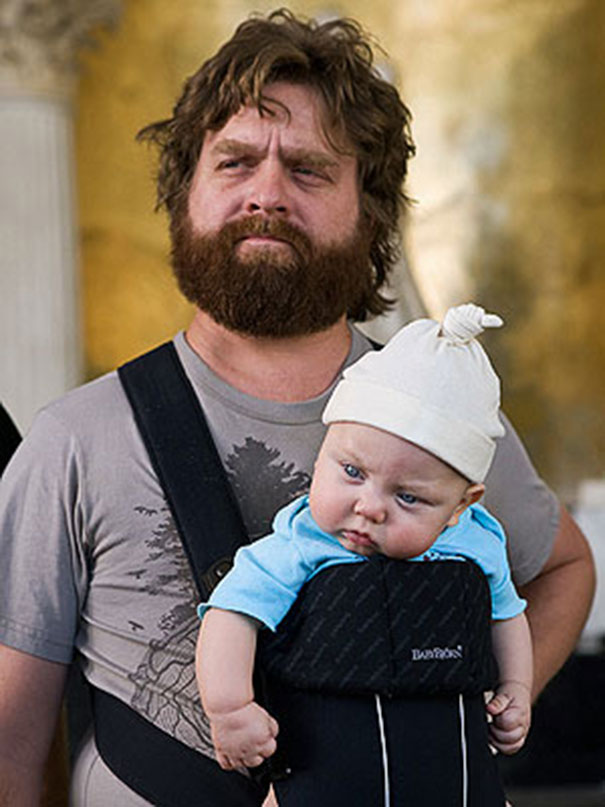 Δείτε πως είναι σήμερα το μωρό από την ταινία Hangover (2)