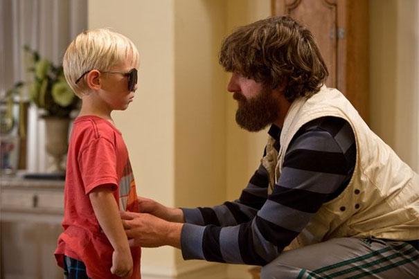 Δείτε πως είναι σήμερα το μωρό από την ταινία Hangover (3)