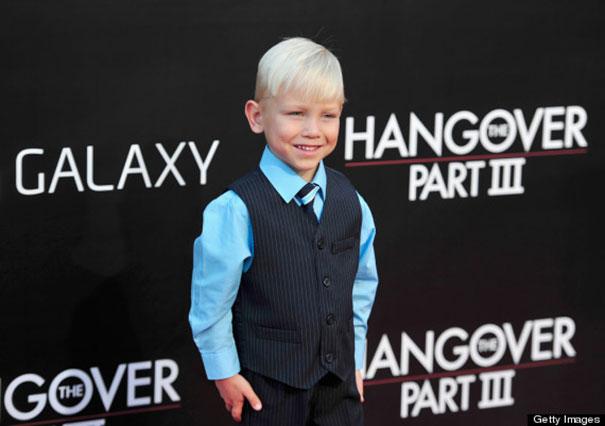 Δείτε πως είναι σήμερα το μωρό από την ταινία Hangover (5)