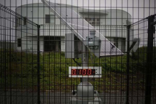 Namie: Μια πόλη φάντασμα στη Φουκουσίμα (1)
