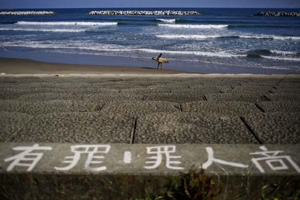 Namie: Μια πόλη φάντασμα στη Φουκουσίμα (2)