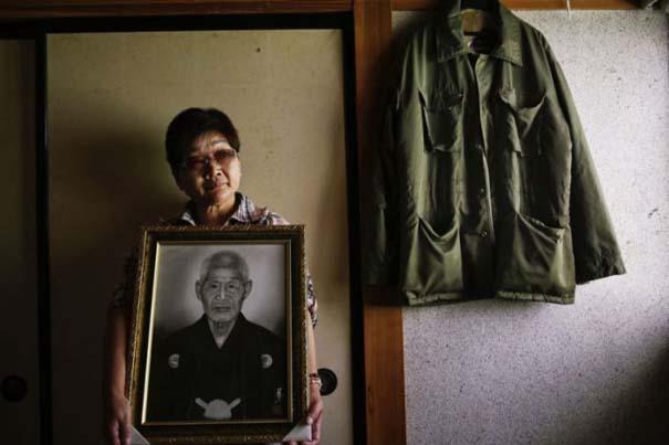 Namie: Μια πόλη φάντασμα στη Φουκουσίμα (3)