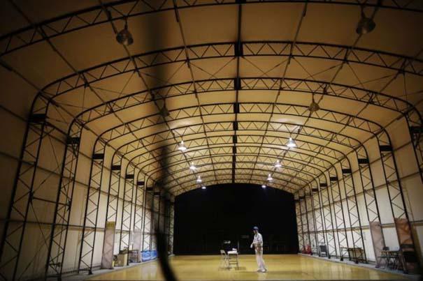 Namie: Μια πόλη φάντασμα στη Φουκουσίμα (6)