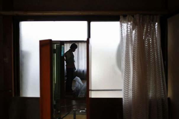 Namie: Μια πόλη φάντασμα στη Φουκουσίμα (15)