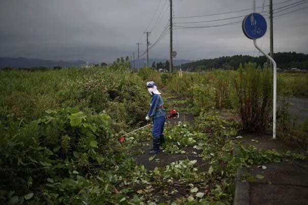 Namie: Μια πόλη φάντασμα στη Φουκουσίμα (18)
