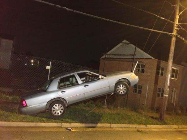 Ασυνήθιστα τροχαία ατυχήματα (17)
