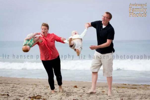 Παράξενες οικογενειακές φωτογραφίες (18)