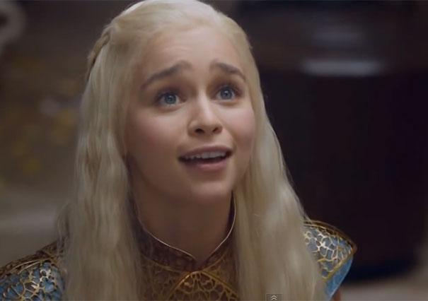 Η παρωδία του Game of Thrones που κάνει τον γύρο του διαδικτύου