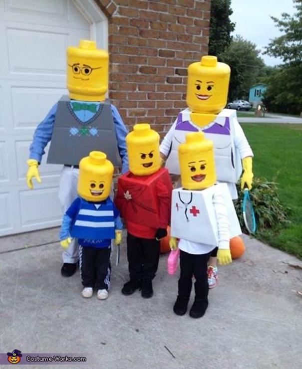 Οικογένεια LEGO | Φωτογραφία της ημέρας
